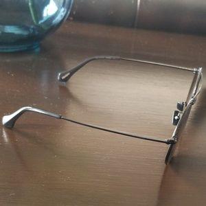 Diff Eyewear Accessories - Diff x Laura Lee Peachy Sunglasses